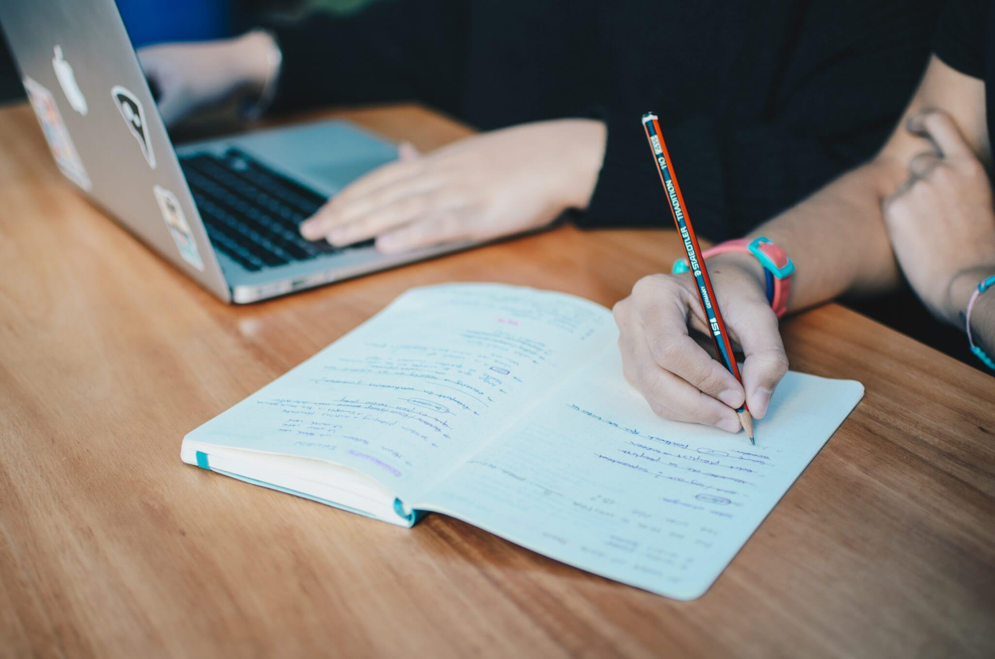 ACT vs. SAT | Which Test Should You Take?