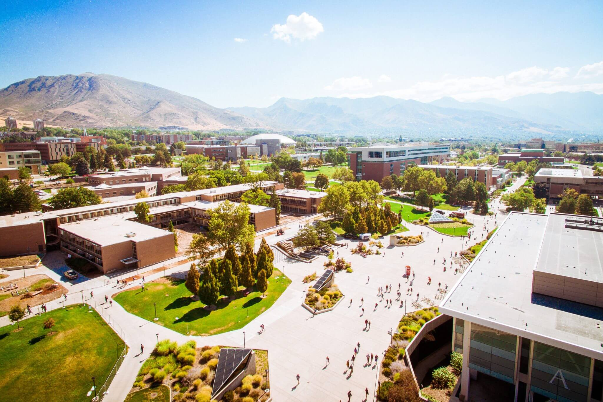 Visiting Colleges   What to do After and How to Follow Up