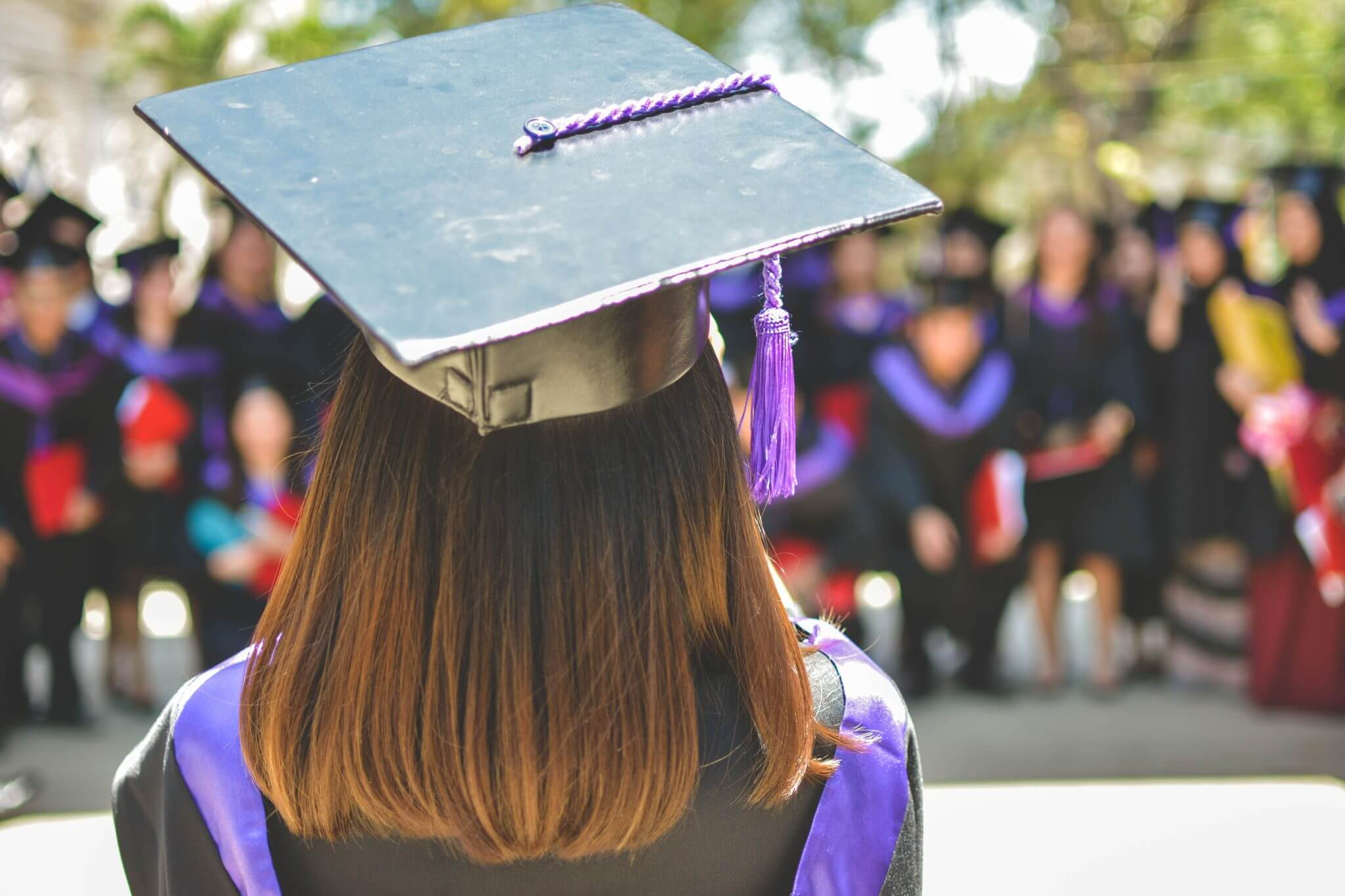 Tips for a Successful Transition from High School to College