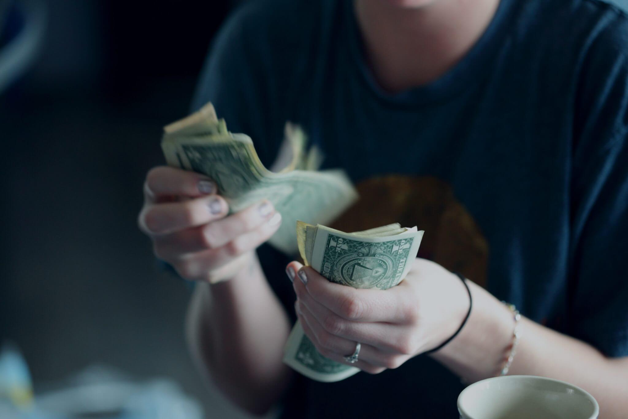 Paying for College: Creating a College Budget