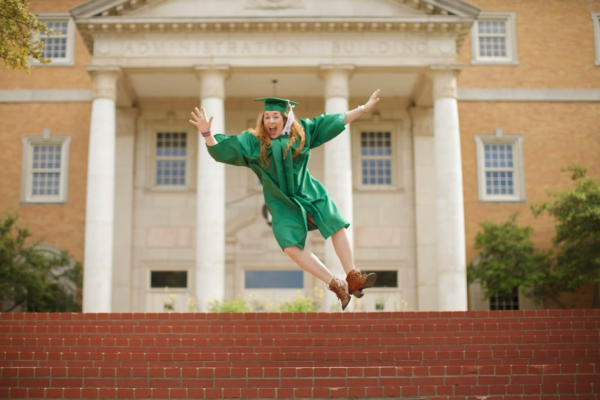 Paying for College: While in School and After Graduation